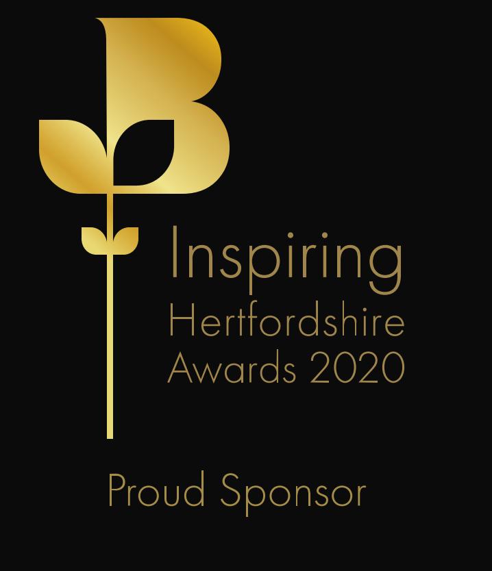 Inspiring Hertfordshire Awards