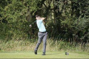 Jack Kelly Golfer
