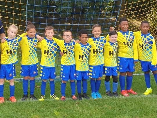 Aylesbury Dynamos youth football